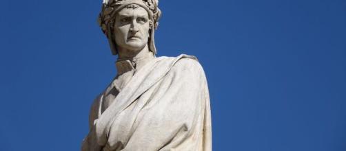 Nel 2021 sono passati 700 anni dalla morte di Dante.