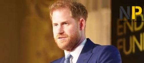 Prince Harry's Invictus Games launches Podcast with Healthcare Workers (Image source: NPN Entertainment/YouTube)