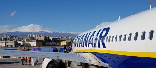 Ryanair annuncia che non richiederà il passaporto vaccinale.