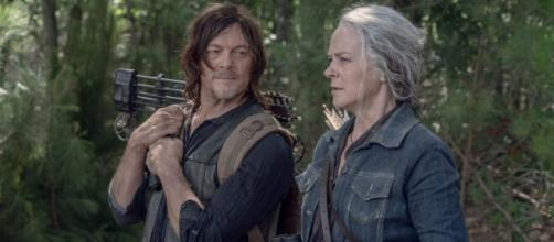 The Walking Dead 10x21: promo e trama dell'episodio.
