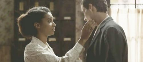 Una vita spoiler Spagna: Marcia scopre che suo marito è il fratello gemello di Santiago.
