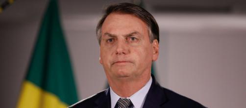 Bolsonaro é criticado por políticos (Carolina Antunes/PR)
