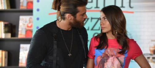 DayDreamer, anticipazioni turche: Ayca interessata a Can, Sanem gelosa.