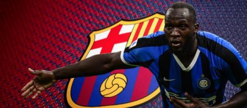 Inter, su Lukaku c'è il Barcellona.