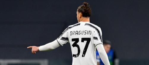 Juventus: contratto in scadenza a giugno per Dragusin, ma il futuro sarebbe ancora incerto.