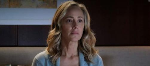 L'interprete di Teddy Altman ha chiarito che il nono episodio di Grey's Anatomy 17 non è per i deboli di cuore.