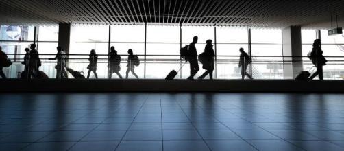 Los españoles volverán en Semana Santa a los aeropuertos para visitar destinos internacionales (Pixabay)