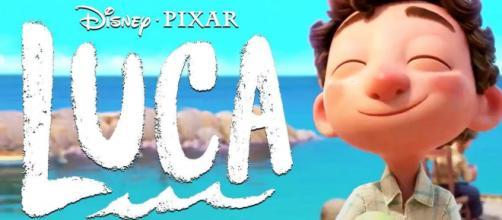 'Luca' della Pixar uscirà su Disney+ il 18 giugno.