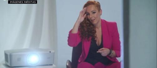 Rocío Carrasco (Captura vídeo @Telecincoes)