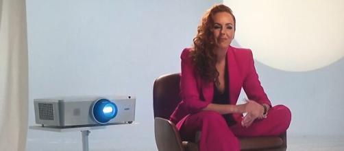 Rocío Carrasco (Captura vídeo Twitter @Telecincoes)