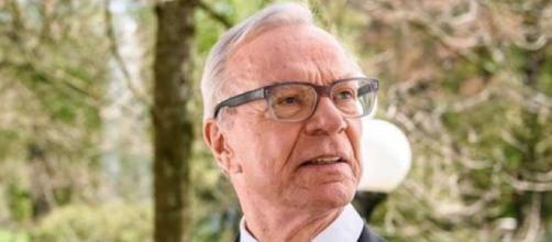Tempesta d'amore, anticipazioni dal 5 all'11 aprile: Werner verrà portato al pronto soccorso