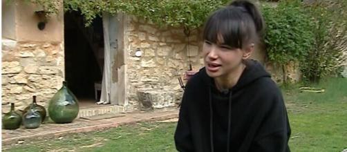 Beatriz Montañez confiesa que requería distanciarse en el momento en que se fue al bosque (captura de pantalla)