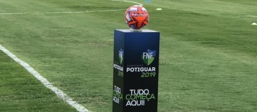 Campeonato Potiguar foi cancelado (Divulgação)