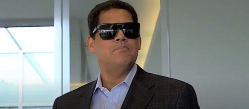 Did WallStreetBets cause Reggie Fils-Aime to retire from GameStop? (Image source: Around The Clock/YouTube)