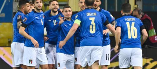 L'Italia parte con il piede giusto: Irlanda del Nord ko 2-0.