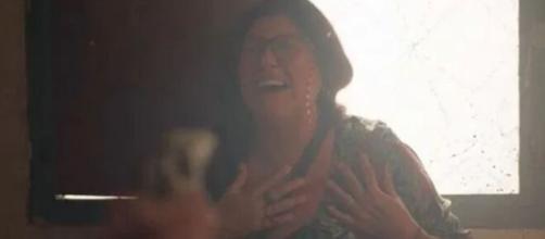Lurdes em 'Amor de Mãe' (Foto: Globo).