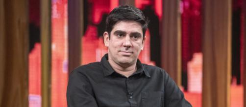 Marcelo Adnet fez paródia sobre gincana da FGV (Reprodução/Rede Globo)