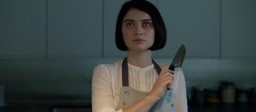 'Por trás de seus olhos' é uma minissérie original da Netflix (Foto: Divulgação/Netflix)