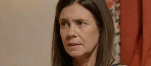Thelma em 'Amor de Mãe'. (Foto: Globo).