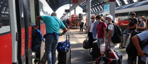 Roma-Milano, treni 'covid-free' subito dopo Pasqua.