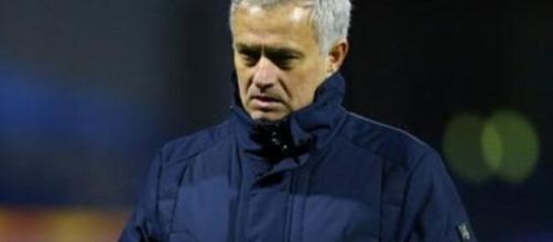 José Mourinho assure qu'il est toujours l'un des meilleurs entraineurs du monde (Crédit : Twitter officiel Bein Sport)