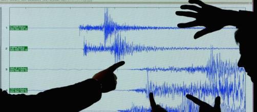 Terremoto con epicentro nell'Adriatico Centrale: scosse avvertite anche a Napoli e Roma.