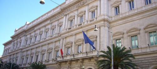 Bando Tirocini in Banca d'Italia per laureati in legge.