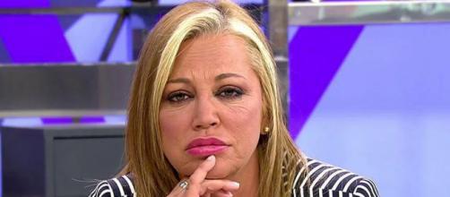 Belén confiesa lo que opina de Rociíto con Kiko Rivera. (Fuente:@salvamediario)