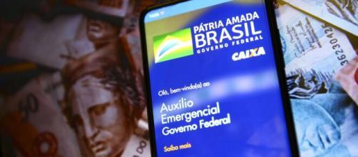 Caixa Econômica inicia pagamento do auxílio emergencial na próxima terça-feira (6) (Marcelo Camargo/Agência Brasil)