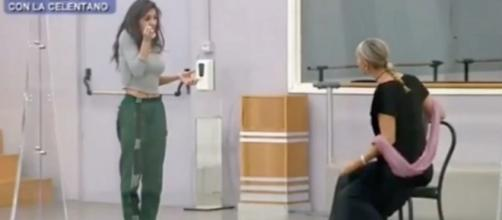Amici 2021, l'ex fidanzato di Rosa: 'Alessandra Celentano? Fa bene, ma c'è un limite'.