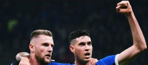 Bologna-Inter, probabili formazioni: Ranocchia-Skriniar-Bastoni per la difesa di Conte.
