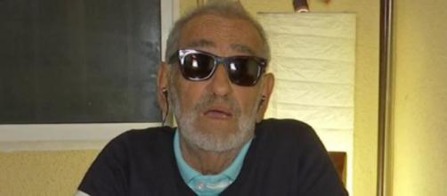 Chori ha querido confesar para ayudar a Rocío Carrasco en su testimonio (Twitter @telecincoes)