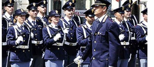 Concorso Polizia Stato per 130 commissari.