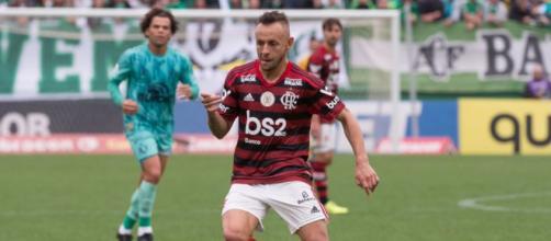 Grêmio acerta com Rafinha e faz acréscimo de valor no elenco (Alexandre Vidal/CRF)