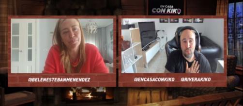 Kiko Rivera recalcó que su madre debe contar la verdad. (Fuente: captura de pantalla de Twitch @riverakiko)