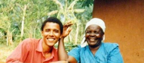 Muere la abuela keniana de Barack Obama a los 99 años (Foto Instagram @barackobama)
