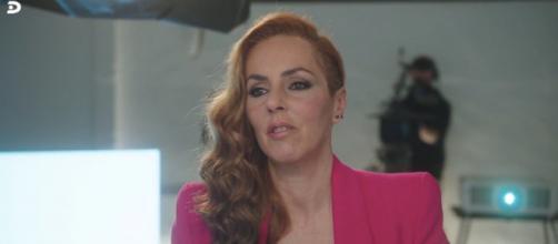 Rocío Carrasco envió un audio a Telecinco minutos antes de emitir dos nuevos episodios de su docuserie (Twitter @Telecincoes)
