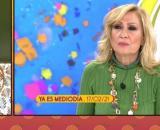 Belén Esteban y Rosa Benito, las colaboradoras de Telecinco que entablan una nueva guerra (captura T5)