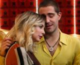 GF Vip, Stefania e Tommaso di nuovo insieme.