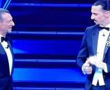 Ibrahimovic a Sanremo 2021: 'Ho portato le regole del mio Festival'.