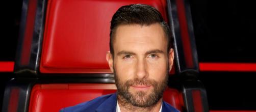 Adam Levine nasceu em março (Divulgação/NBC)
