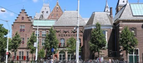 Ámsterdam (Imagen de Françoise Rondaij-Koch en Pixabay).
