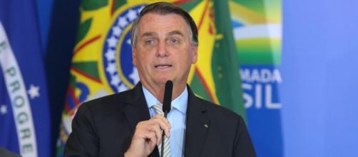 Após recorde de mortos, Bolsonaro continua com negacionismo (Fabio Rodrigues Pozzebom/Agência Brasil)