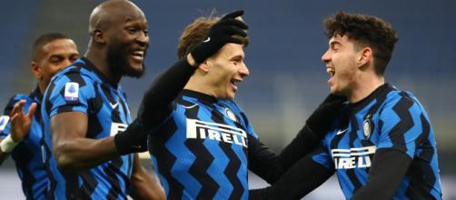 Barella pare destinato a essere prossimo capitano dell'Inter.