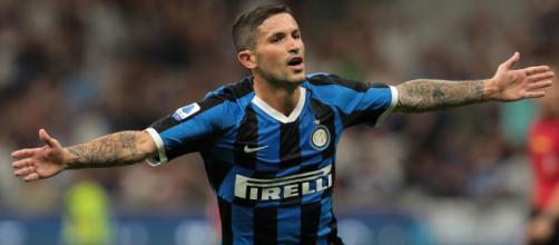 Inter, cessione possibile per Stefano Sensi.