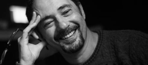 Jordi Sanchez en imagen (Twitter @jordi_sz_actor)