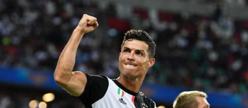 Juventus, Beckham: 'All'Inter Miami vogliamo grandi stelle come Ronaldo e Leo Messi'.