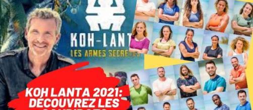 Koh-Lanta 2021 : Denis Brogniart annonce une saison pleine de retournement !