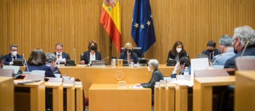 Previo a la solicitud de Anticorrupción, la Audiencia Nacional había decretado la libertad para Villarejo por tres causas (Twitter @fiscal_es)