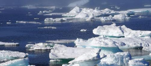 Study finds Gulf Stream in the Atlantic at its weakest (Image source: Pixabay)